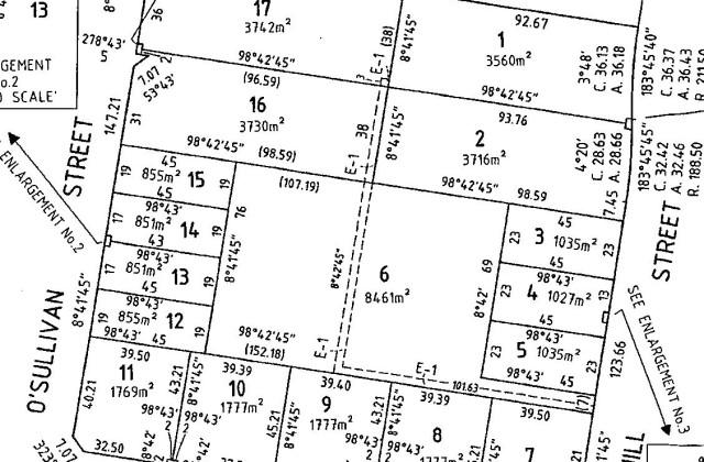 12, 13, 14 & 15 O'Sullivan  Street, PAKENHAM VIC, 3810