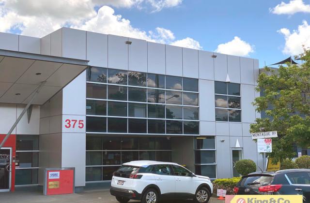 1/375 Montague Road, WEST END QLD, 4101