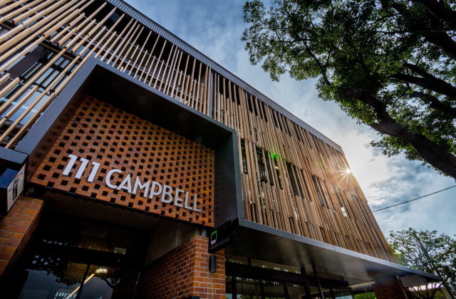 2/111 Campbell Street, TOOWOOMBA QLD, 4350
