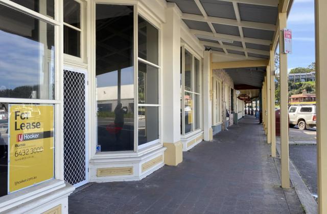 Shop 2 & 3/21-25 Esplanade, STRAHAN TAS, 7468