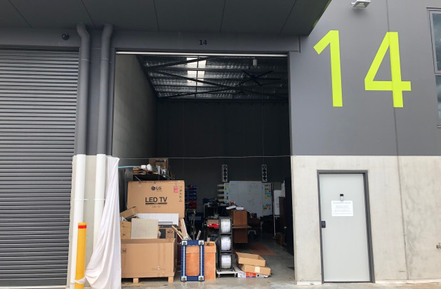 Unit 14/23A Mars Road, LANE COVE NSW, 2066