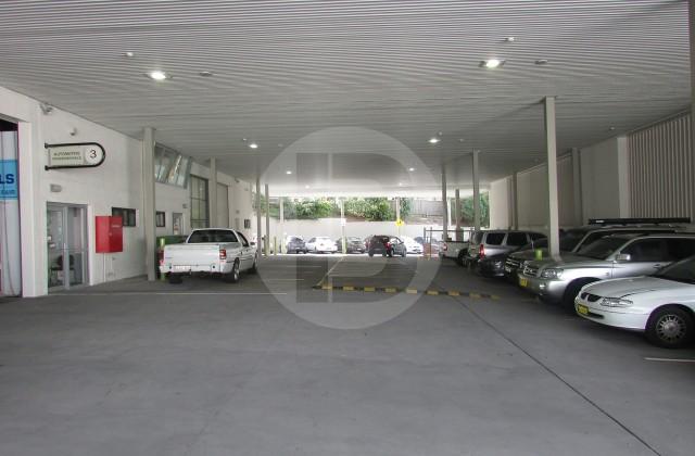 Unit 2/10 HUDSON AVENUE, CASTLE HILL NSW, 2154