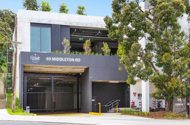 57/69 Middleton Road, CROMER NSW, 2099