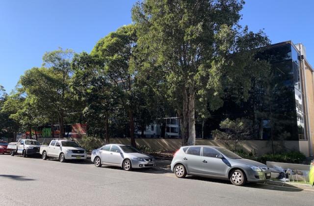 ROSEBERY NSW, 2018