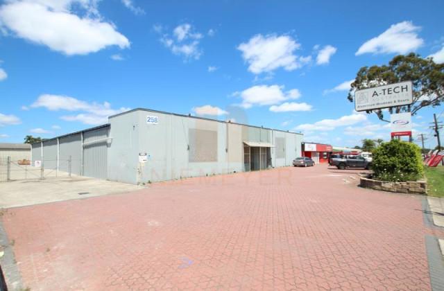 258 Milperra Road, MILPERRA NSW, 2214