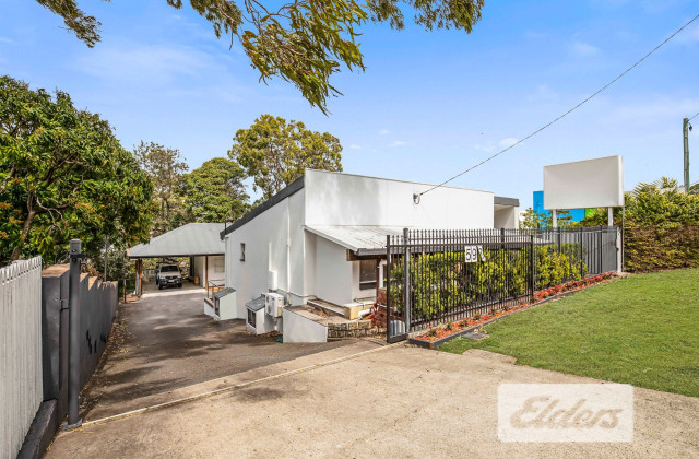 598 Rode Road, CHERMSIDE QLD, 4032