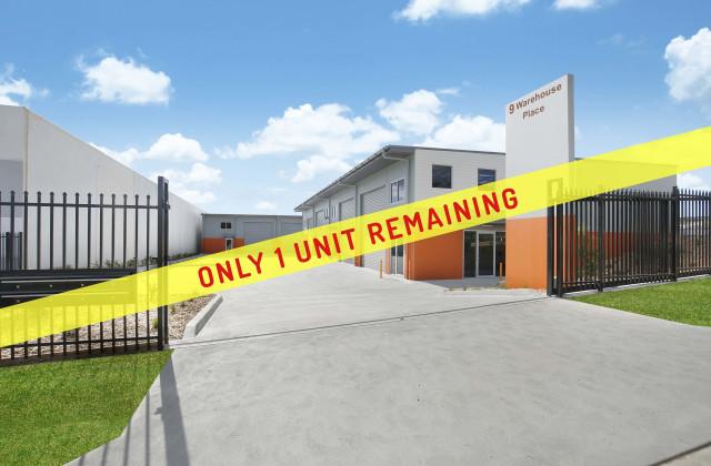 2/9 Warehouse Place, UNANDERRA NSW, 2526