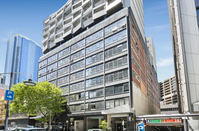 601  Little Collins Street, MELBOURNE VIC, 3000