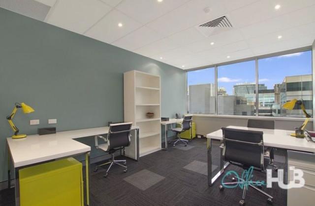 CW8/91 Phillip Street, PARRAMATTA NSW, 2150