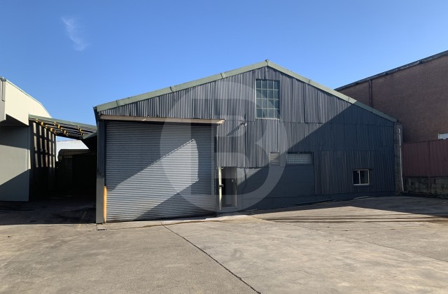 110B Wetherill Street (North), SILVERWATER NSW, 2128