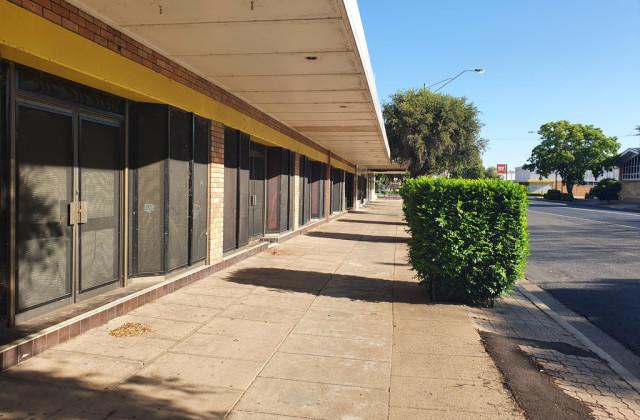 3&4/191 Balo Street, MOREE NSW, 2400