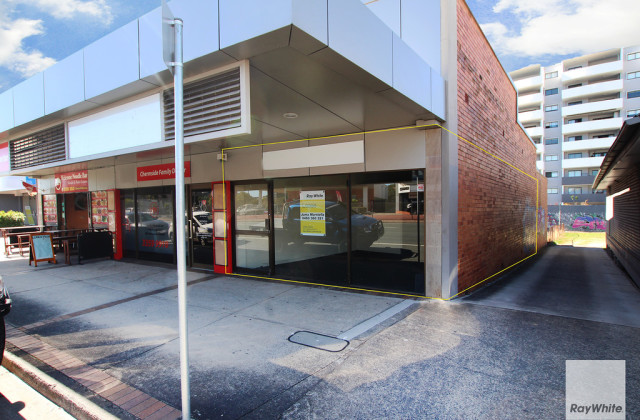 789 Gympie Road, CHERMSIDE QLD, 4032