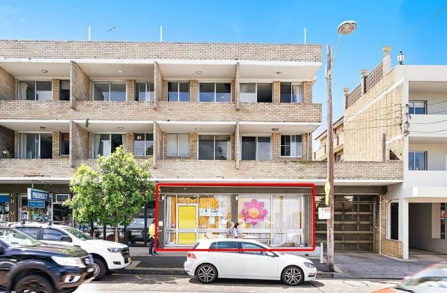 28/38 Macpherson Street, BRONTE NSW, 2024