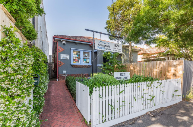 824 High Street, ARMADALE VIC, 3143