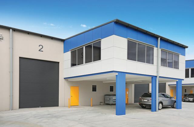 2/35 Five Islands Road, PORT KEMBLA NSW, 2505