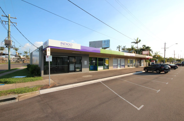 2/147 Boundary Street, SOUTH TOWNSVILLE QLD, 4810