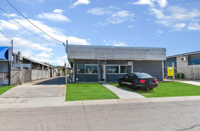 15 Yarrowee Street, CURRAJONG QLD, 4812