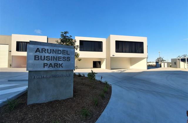 33/8b Distribution Court, ARUNDEL QLD, 4214