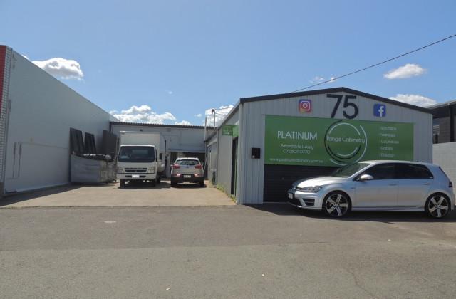 75 Logan River Road, BEENLEIGH QLD, 4207