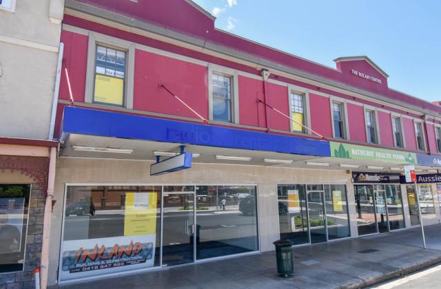 107 George Street, BATHURST NSW, 2795