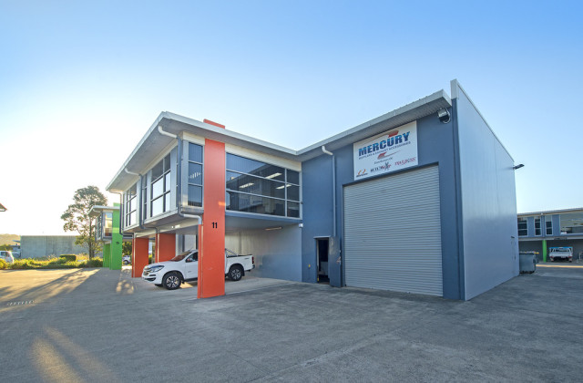 Unit 11/2 Focal Avenue, COOLUM BEACH QLD, 4573