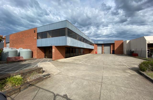 74-76 Industrial Drive, BRAESIDE VIC, 3195