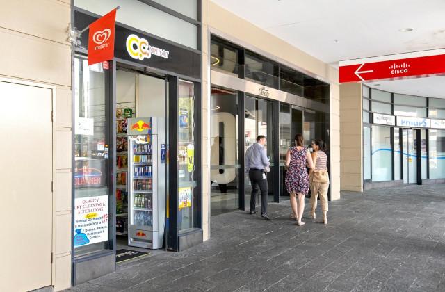 Shop 5P04/201 Pacific Highway, ST LEONARDS NSW, 2065