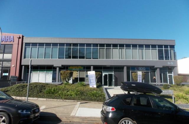Suite 6/3-5 Railway Street, BAULKHAM HILLS NSW, 2153