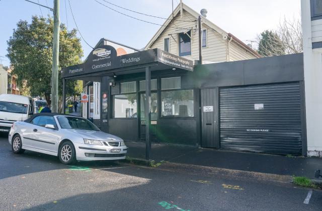 107  Mansfield Street, ROZELLE NSW, 2039