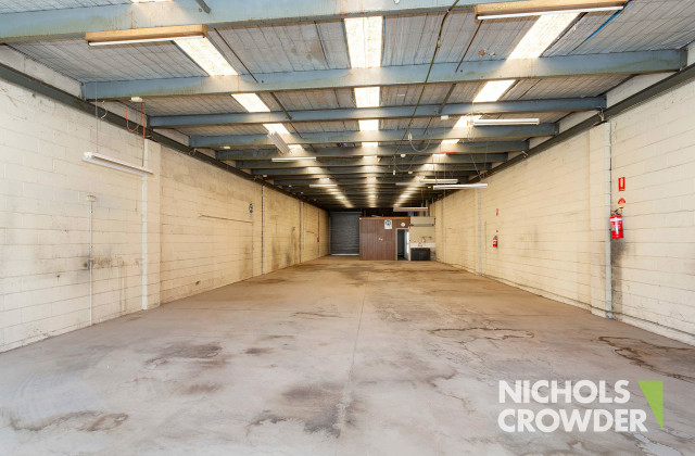 4 Nicholls Court, MORDIALLOC VIC, 3195