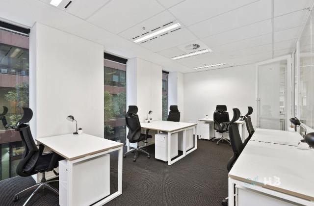 M16/555 Bourke Street, MELBOURNE VIC, 3000