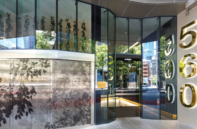 560 Lonsdale Street, MELBOURNE VIC, 3000