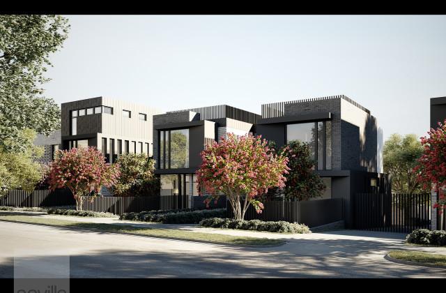 113-117 Rosanna Road, HEIDELBERG VIC, 3084