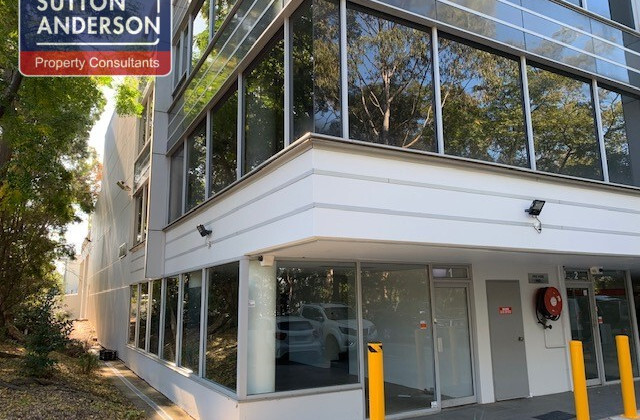 Unit 1/31-33 Chaplin Drive, LANE COVE NSW, 2066