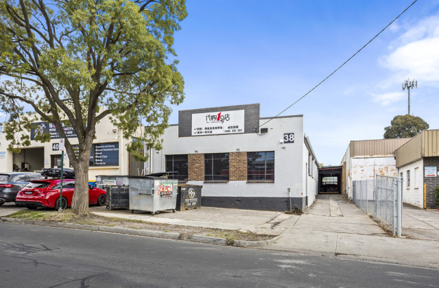38 Clarice Road, BOX HILL SOUTH VIC, 3128