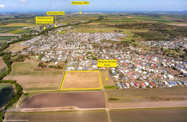 Lot 51 Kennedy St, WALKERSTON QLD, 4751