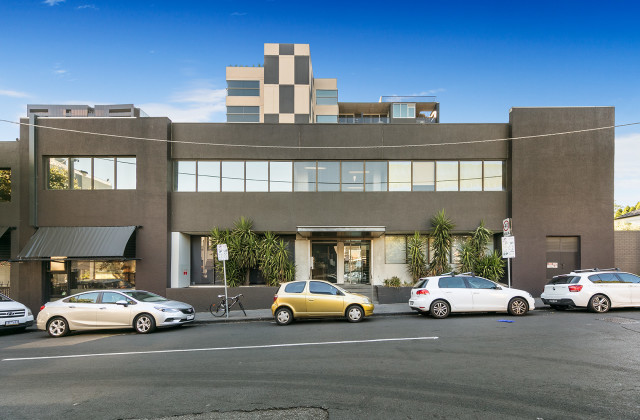 Suite 8/200 Toorak Road, SOUTH YARRA VIC, 3141