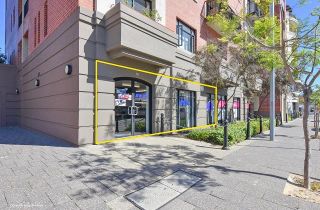 70 Cantonment Street, FREMANTLE WA, 6160