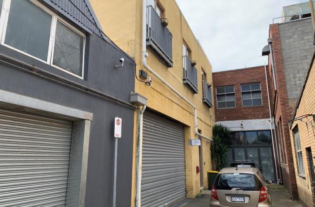 22 Boundary St, SOUTH MELBOURNE VIC, 3205