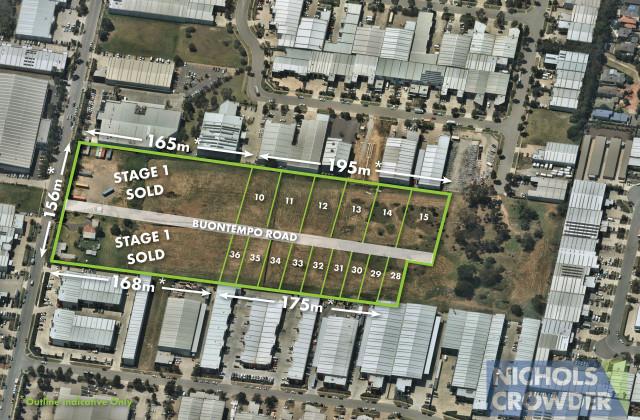 Lot 35/28-40 Colemans Road, CARRUM DOWNS VIC, 3201