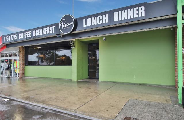 Restaurant/166 Somerville Road, HAMPTON PARK VIC, 3976