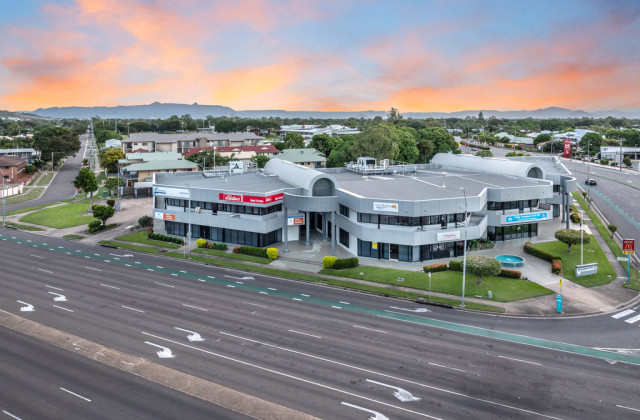 336-340 Ross River Road, AITKENVALE QLD, 4814