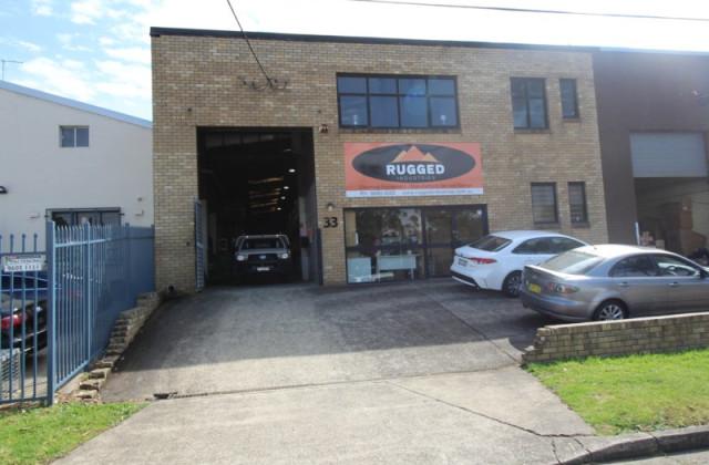 33 Antoine Street, RYDALMERE NSW, 2116