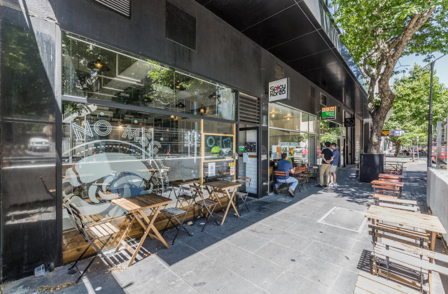 Shop 1/601 Little Collins Street, MELBOURNE VIC, 3000