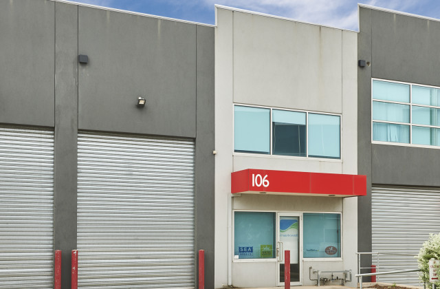 106 Bakehouse Road, KENSINGTON VIC, 3031