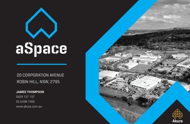 2/20 Corporation Avenue, ROBIN HILL NSW, 2795