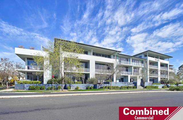 8/1 Centennial Drive, CAMPBELLTOWN NSW, 2560