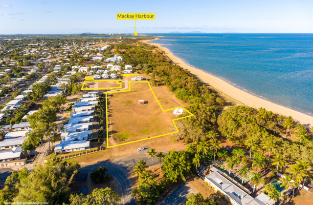 "8 Petrie St ""The Beach Estate"", MACKAY QLD, 4740"