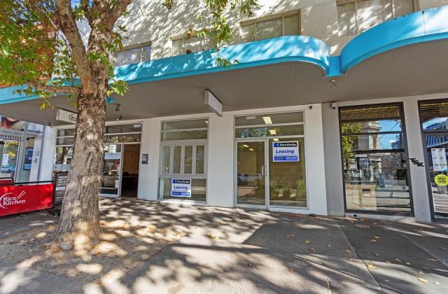 210/206-212 Clarendon Street, SOUTH MELBOURNE VIC, 3205