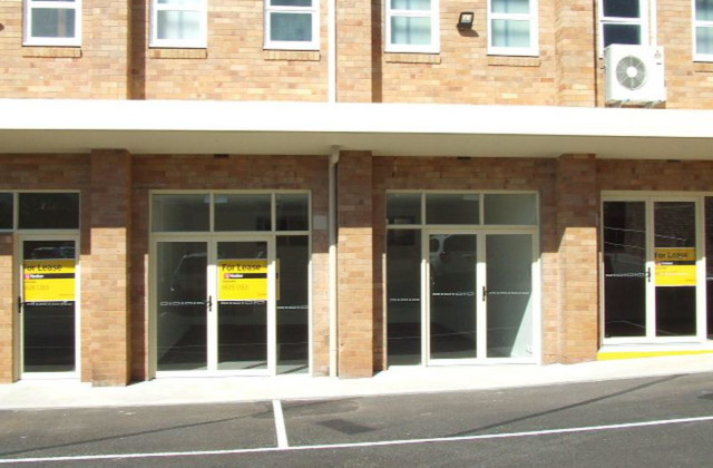 Suite 5 & 6/78b Main Street, ALSTONVILLE NSW, 2477
